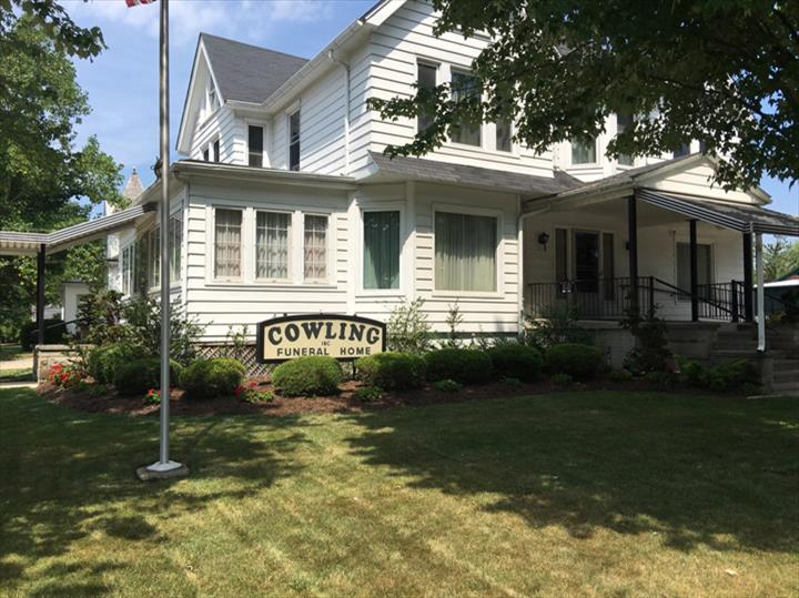 Cowling Funeral Home Inc. - Oberlin, OH - Thumb 2