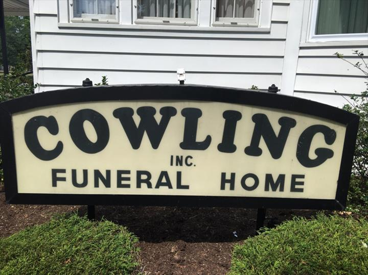 Cowling Funeral Home Inc. - Oberlin, OH - Thumb 10
