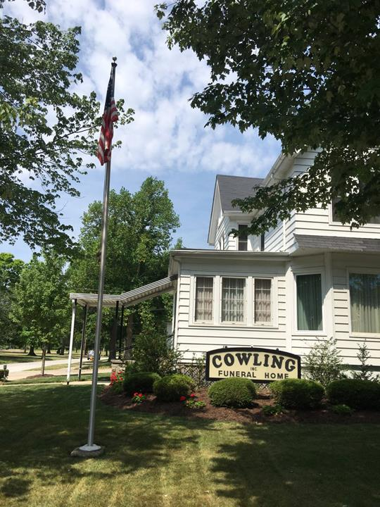 Cowling Funeral Home Inc. - Oberlin, OH - Thumb 9